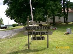 Kessington Cemetery  West
