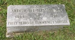 Dr Arthur Lee Blessing