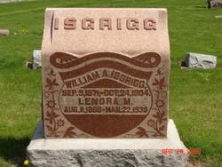 William A. Isgrigg