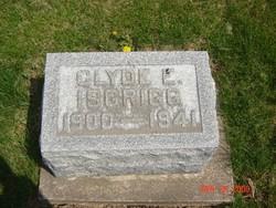 Clyde E. Isgrigg