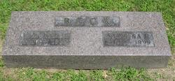 Sadonna Ruth <i>Cotton</i> Beck