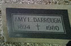 Amy Lucille <i>Logan</i> Darrough