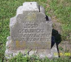 Josip Osojnick