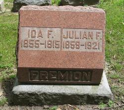 Julian F. Frenchy Fremion