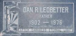 Daniel Roger Ledbetter