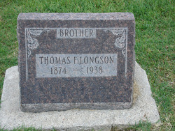 Thomas Faux Longson