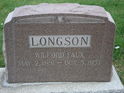 Wilford Faux Longson