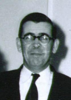 Otis Gayle Stewart