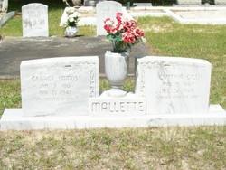 Cynthia <i>Gill</i> Mallette