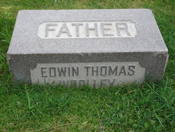 Edwin Thomas Woolley