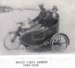 Emily <i>Jay</i> Abbott
