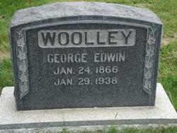 George Edwin Woolley