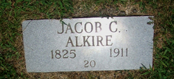 Jacob Coburn Alkire
