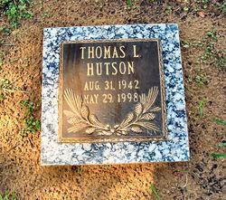 Thomas L. Hutson