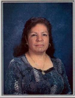 Carmen Chaidez
