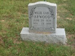 Willie Earl Arwood