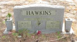 Inez <i>Thompson</i> Hawkins