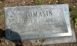Charles H Tomasin
