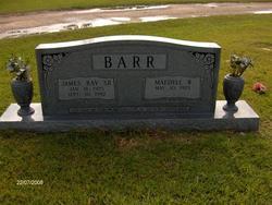 James Ray Barr, Sr