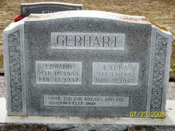 Edward Gerhart