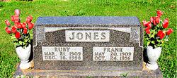 Ruby <i>Bullock</i> Jones