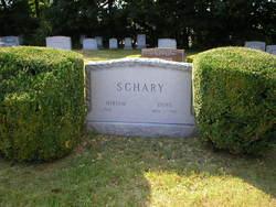 Dore Schary