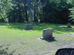 Pine Street Presbyterian Cemetery