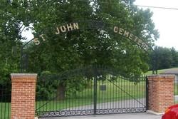 Saint Johns United Church of Christ Cemetery