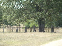 Roberts-Lincecum Cemetery