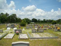 Crossroads UMC Cemetery