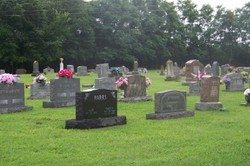 Spring Grove Cemetery (Old)