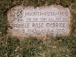 Michele Rose McBride