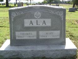 Thomas Ala