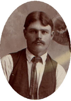 Jesse M Kisselburg