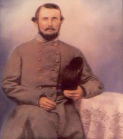 Charles Wesley Boyd