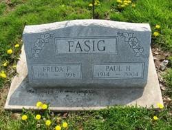Paul Herman Fasig