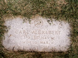Carl A. Grubert, Jr