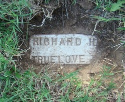 Richard H Truelove