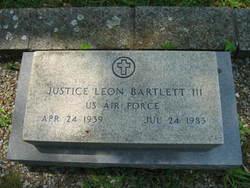 Justice Lemonieer <i>Jesse</i> Bartlett, III
