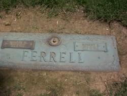 Welker May <i>Curlee</i> Ferrell