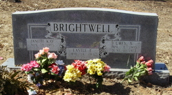 Eastle E. <i>Clarkson</i> Brightwell