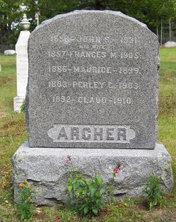 Perley Archer