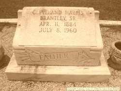 Cleveland Harris Brantley, Sr