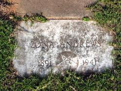 Zona Andrews