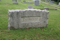 McMillin Donoho <i>Monument</i> DeBow