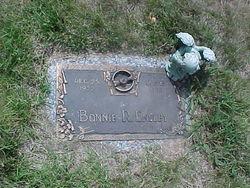 Bonnie R Ensley