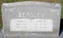 Alice S. Beasley