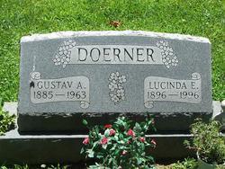 Gustav Adolph Doerner