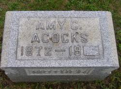 Amy C. Acocks