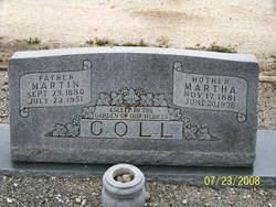 Martin J. Goll